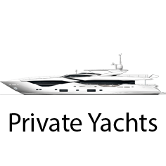Zimmer Cryo chambers on Private Yachts