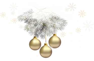 Gold_Transparent_Christmas_Balls_with_Si