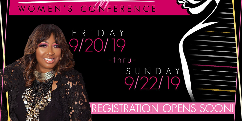 She-effect Women's Conference 2019