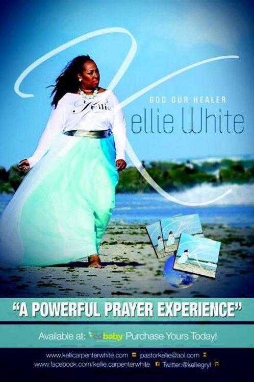 God Our Healer Prayer CD