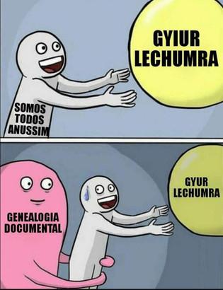O Que é Gyiur Lechumra?
