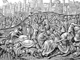 Dia 25 de Dezembro na História Judaica