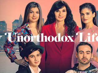 Review Netflix = Minha Vida Nada Ortodoxa (My Unorthodox Life)