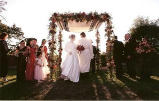 Casamento Judaico - Ashkenaz