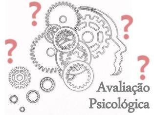 Avaliação Psicológica Para Conversão ao Judaísmo