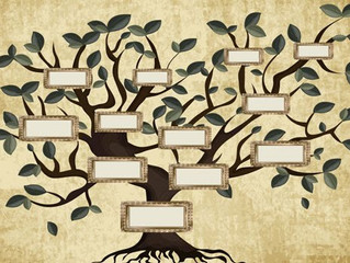 Bnei Anussim com Genealogia