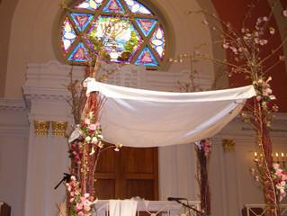 Casamento Judaico - Sefaradita