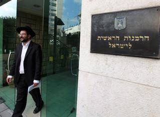 Eh o Fim da Conversao Independente em Israel?