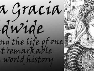 A História de Dona Gracia Mendes Nasi