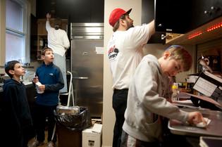 Pessach: Preparativos e Limpeza da Casa