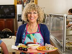O tremendo impacto que a cozinha casher causa na comunidade