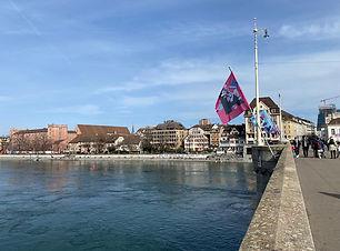 Nosotras basel cantón suiza