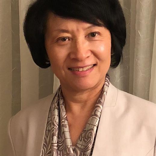 Observa Invites - Wang Zheng