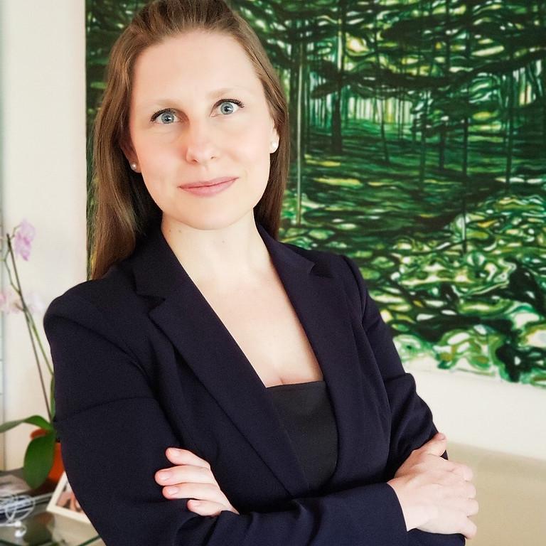 Observa Convida - Larissa Wachholz
