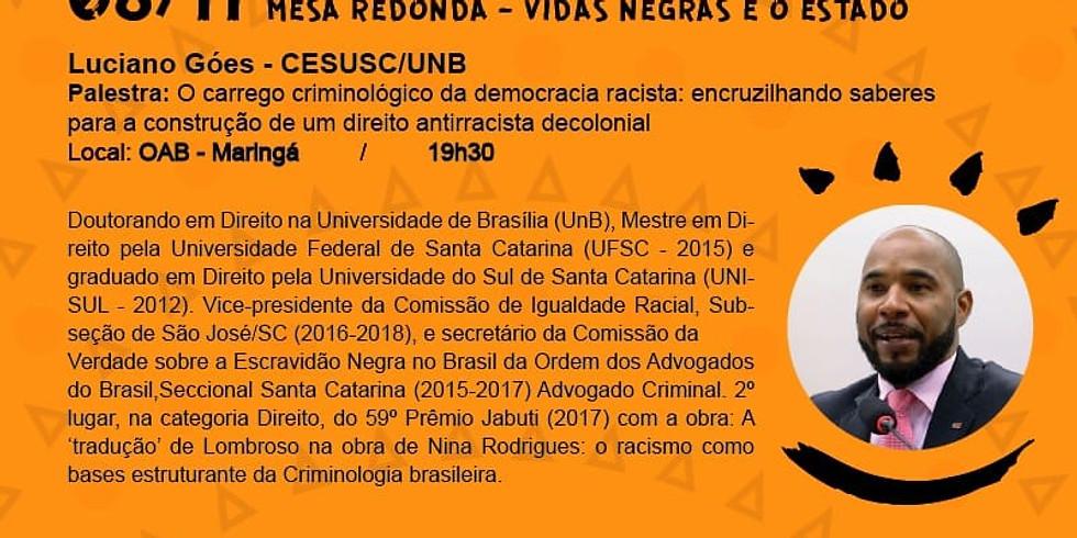 XIII Semana Afrobrasileira