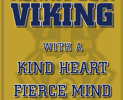Viking Update: September 20, 2021