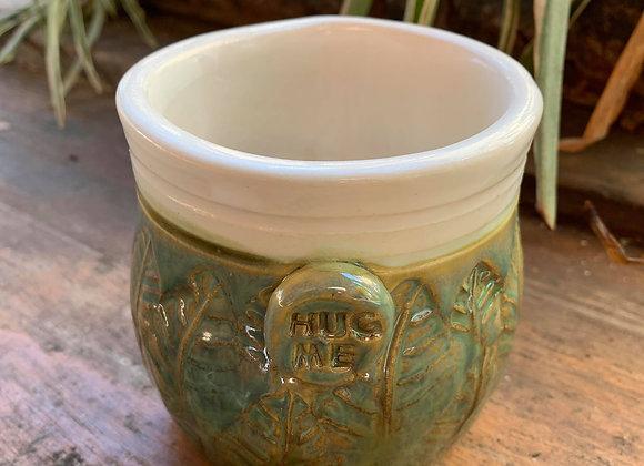 Hug Mug Pottery Workshop 23rd Oct