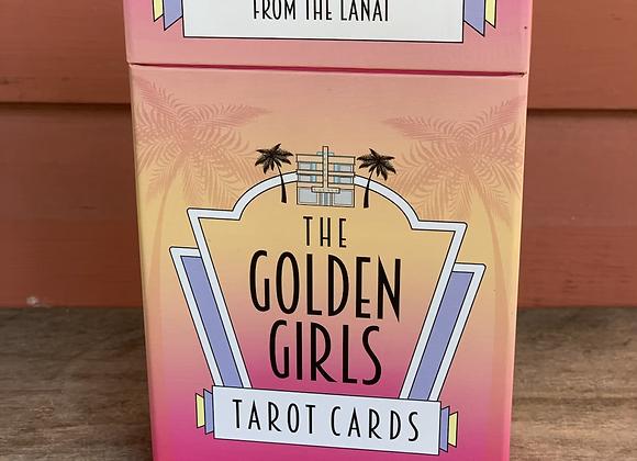 Golden Girls Tarot Cards