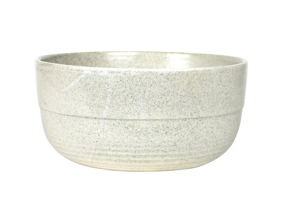 Robert Gordon Utility bowl in Poppyseed