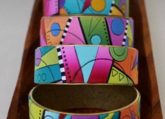 FUN FRIDAY Bangle Designs for Kids