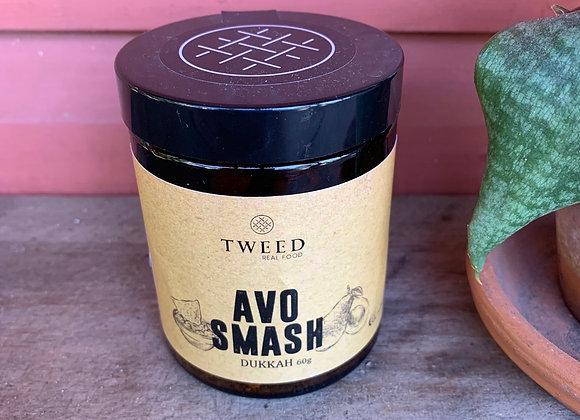 Tweed Real Food Avo Smash 60g