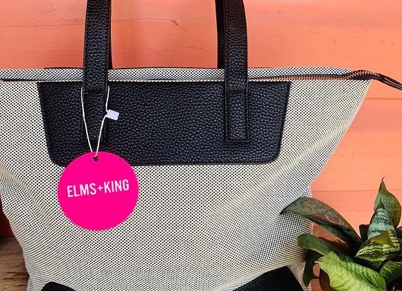 Elms and King Handbag