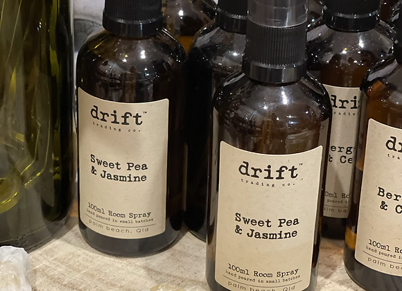 Drift Trading Co. Room Spray