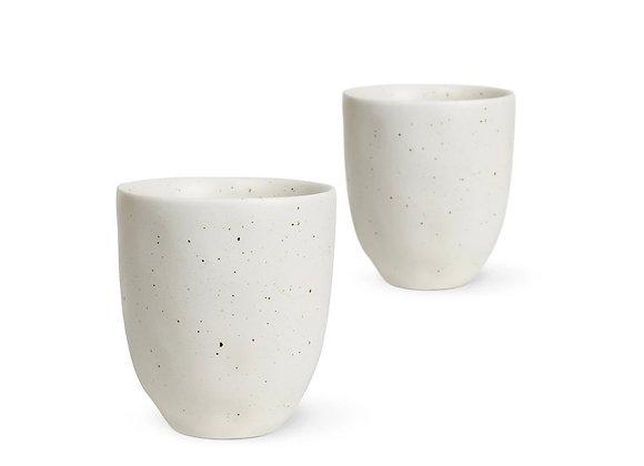 Robert Gordan Earth Latte Mug (single)