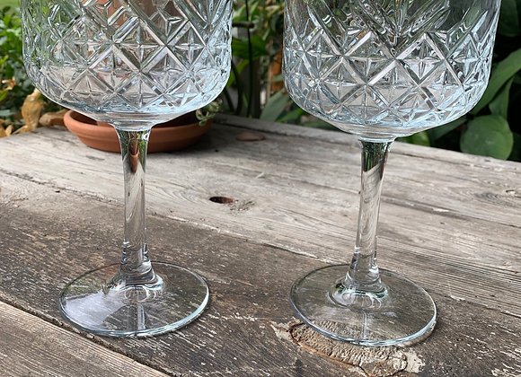 Traditional Gin Glass