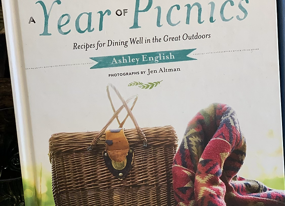 A Year if Picnics
