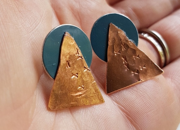 Teen Introduction to Metal Smithing 19th Sep
