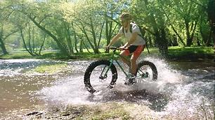 Fat Bike Marais Poitevin