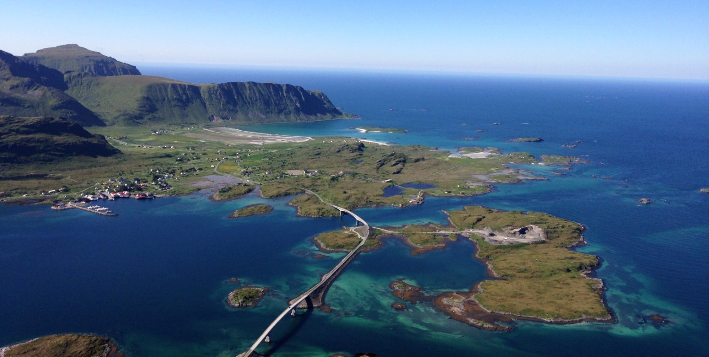 Les îles Lofoten Les îles Lofoten Les îles Lofoten Les îles Lofoten Les îles Lofoten Les îles Lofote