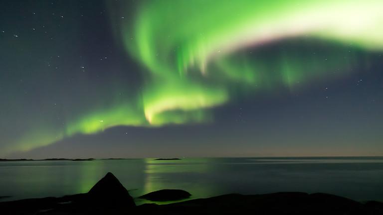 Lumières Arctiques (9jours)