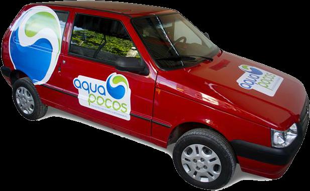 Carro Aqua Pocos