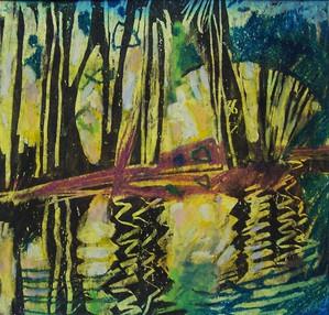 Dordogne Reflections