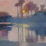 Strangford Lough Sunset