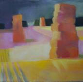 Nayland Haystacks