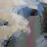Tunnel Through a Blackthorn Thicket