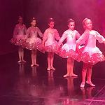 Professional Ballet & Tap Dance Classes
