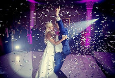 Wedding DJ Hire  in the North West, Cheshire and Lancashire!