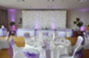 Starlit Backdrop & Draping Hie around the North West, Lancashire and Cheshire