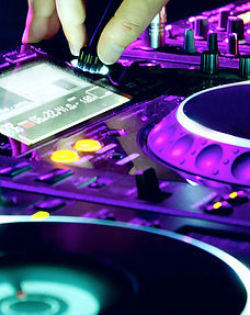 DJ & Mobile Disco Hire around the North West, Cheshire and More