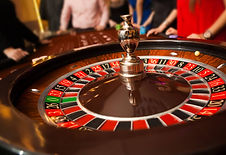 Casino Table Hire  in the North West, Cheshire and Lancashire!