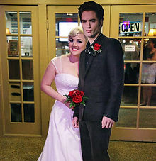 Personalised Cardboard Cutouts are perfect for any event. Be it your wedding celebration, birthday party or even a promotinal event. Coverig the whole of he UK includng the North West, Cheshire and Lancashire.