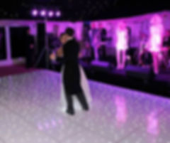 Wedding DJ Hire around the North West, Lancashire and Cheshire