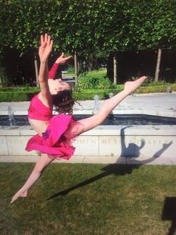 Acrobatic Arts Classes