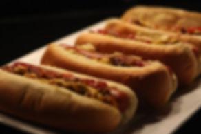 Hot Dog Macine Hire around the North West, Lancashire and Cheshire