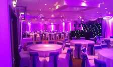 Mood Lighting Hire  in the North West, Cheshire and Lancashire!