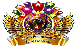 Mersey Entertainment is your one stop party shop for all events inclding weddings, christening, communions and birthdays. Covering all around the UK including the North West, Cheshire and Lacashire.